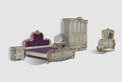 Alexa Classic Bed Room
