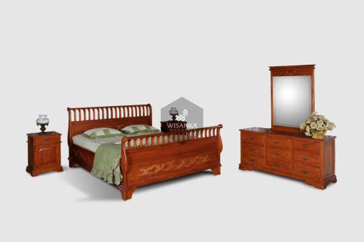 Anggraini Classic Bed Room