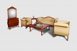 Ardila Classic Living Room