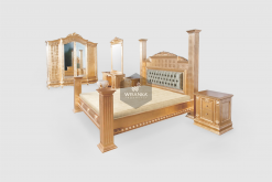 Arthur Classic Bed Room