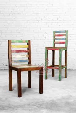Selvi Dining Chair and Bar Chair Set 2016