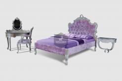 Bonfilia Classic Bed Room