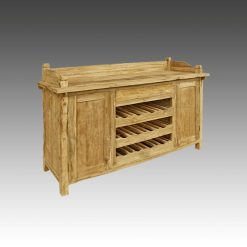 Vito Rustic Drawer