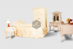Catherine Classic Bed Room