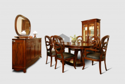 Conelly Classic Dining Room