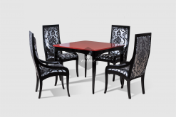 Duscha Classic Dining Room