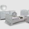 Feodora Classic Bed Room
