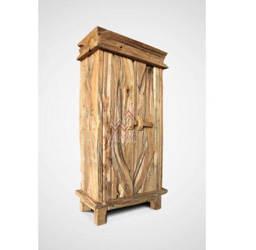 Zarcillo 2 Doors Cabinet