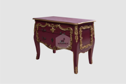 Glamour Commode Classic Furniture