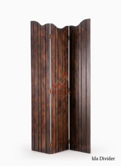 Ida Wooden Divider Blackburn Color