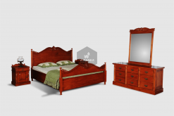Junifia Classic Bed Room