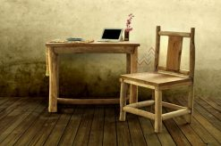 Hasuda Reclaimed Living Set