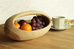 Wooden Fruit Case