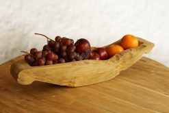 Ghea Wooden Tray