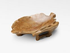 Agie Wooden Bowl