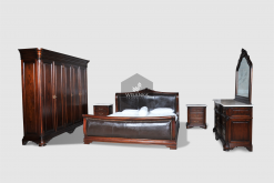 Tugalavish Classic Bed Room