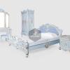 Uraina Classic Bed Room