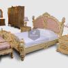 Uraina Master Classic Bed Room
