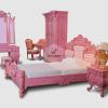 Valerry Classic Bed Room
