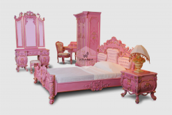 Valerry Classic Bed Room
