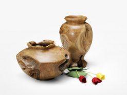 Vas Wooden Set 2016