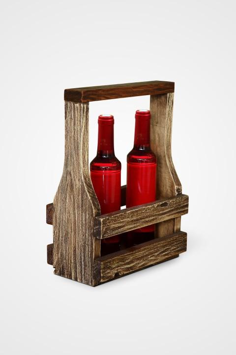 Verre Bottle Rack