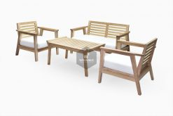 Wooden Willys Living Set Collection
